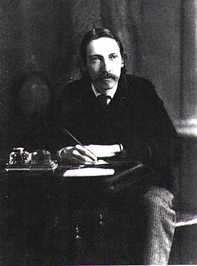 Robert louis stevenson essays
