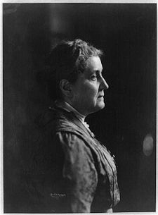 "Quote by Jane Addams: ""Nothing could be worse than the fear that ..."