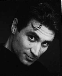 from Nickolas paul provenza gay