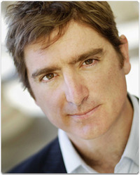 Marcel Theroux