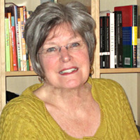 Suzanne Fisher Staples