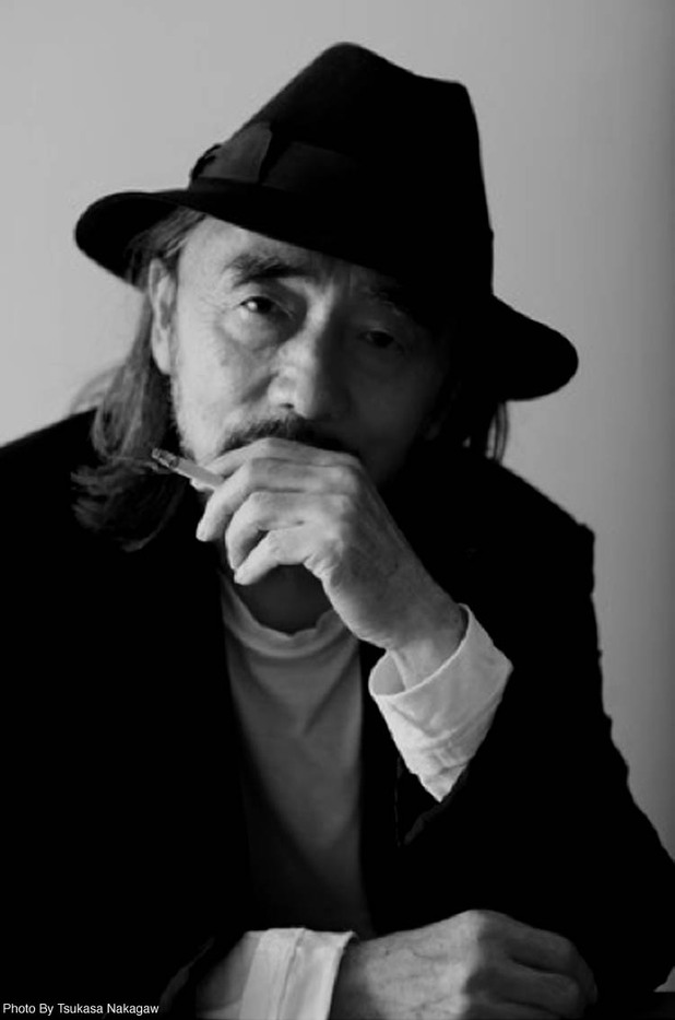 """Quote By Yohji Yamamoto: """"Black Is Modest And Arrogant At"""