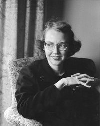 the humor of flannery oconnor essay Essays and criticism on flannery o'connor - critical essays o'connor undermined those expectations by her use of humor to this flannery o'connor study.