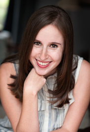 Image result for laura silverman author