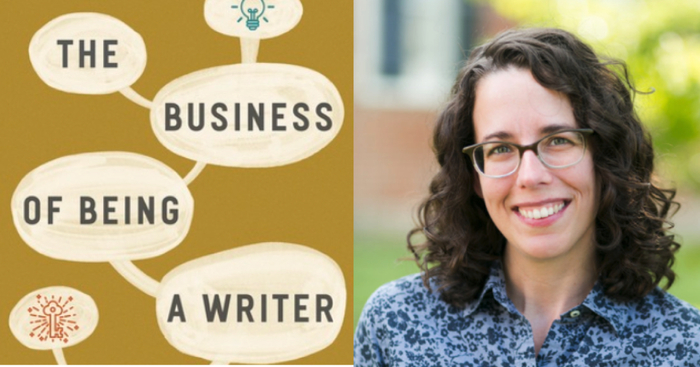 The Business of Being a Writer: Turning Attention Into Sales