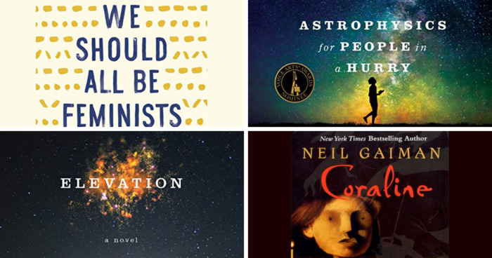 36 Short Audiobooks to Help Boost Your Reading Challenge