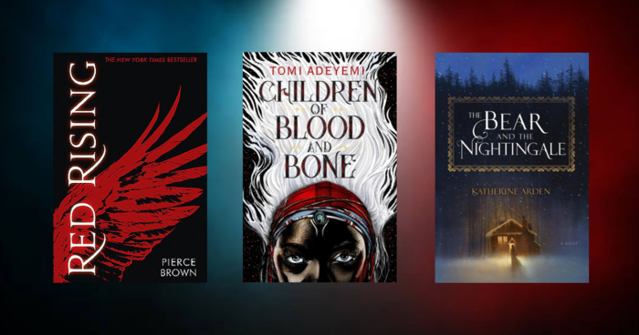 Catch Up Now: These Big Series All Have Books Coming Out in 2019