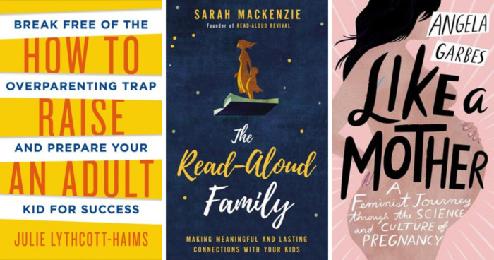 You're Not Alone! 17 Parent-Recommended Books to Help With Common Challenges