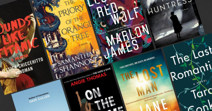 February's Hottest New Releases