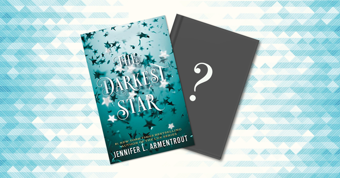 Exclusive: Jennifer L. Armentrout Reveals the Cover of 'The Burning Shadow'