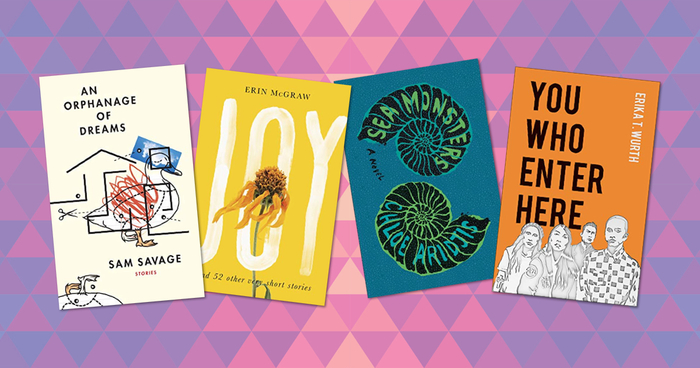 A Top Goodreads Reviewer Picks Her 26 Indie Books of the Season