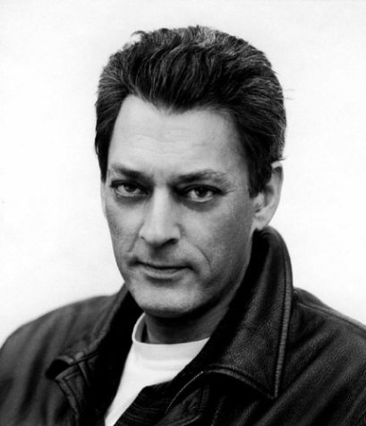 Collected Poems by Paul Auster