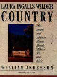 Laura Ingalls Wilder Country by William Anderson