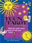 Teen Tarot: What the Cards Reveal About You and Your Future