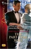 The Part-Time Wife (The Secret Lives of Society Wives, #6)