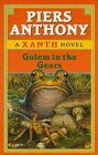 Golem in the Gears (Xanth, #9)