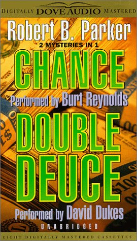 Double Device / Chance by Robert B. Parker