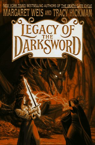 Legacy of the Darksword by Margaret Weis