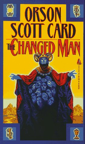 The Changed Man by Orson Scott Card