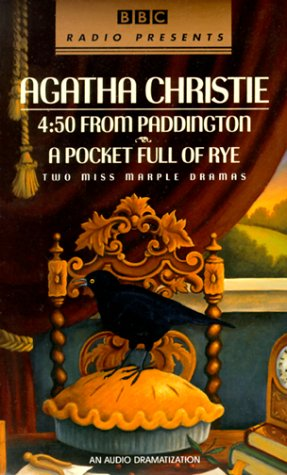 4:50 from Paddington / A Pocket Full of Rye (BBC Presents: Two Miss Marple Dramas)