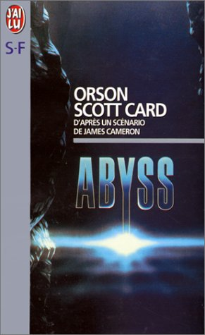Abyss by Orson Scott Card