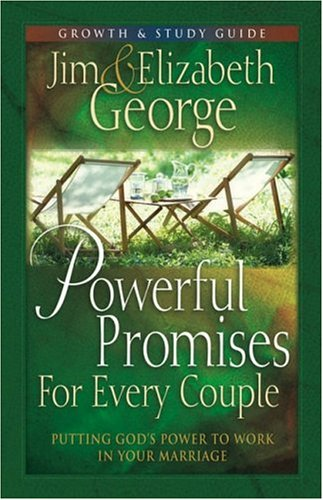 Powerful Promises for Every Couple by Jim George
