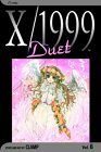 X/1999, Volume 6 by CLAMP