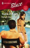 Take on Me by Sarah Mayberry