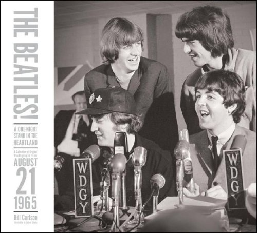 The Beatles! by Bill Carlson