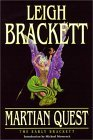Martian Quest: The Early Brackett