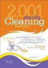 2001 Amazing Cleaning Secrets