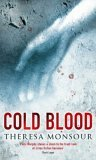 Cold Blood (Paris Murphy, #2)