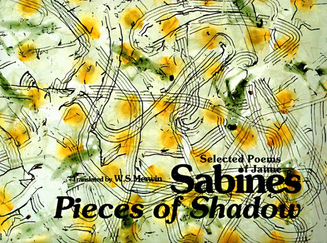 Pieces of Shadow: Selected Poems