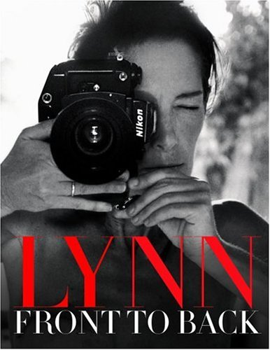 Lynn Front to Back by Assouline