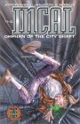 The Incal, Book 1: Orphan of the City Shaft