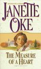 The Measure of a Heart (Women of the West Series, #6)