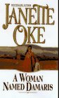 A Woman Named Damaris (Women of the West, #4)