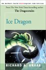 Ice Dragon (Dragonrealm, #2)
