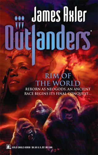 Rim of the World (Outlanders #37)