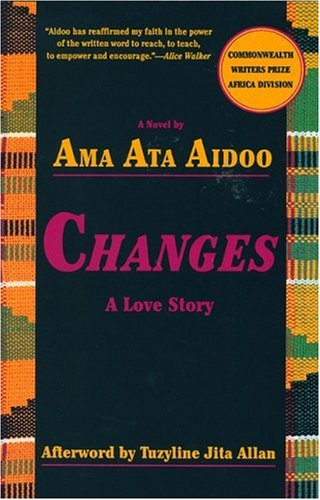 Changes by Ama Ata Aidoo