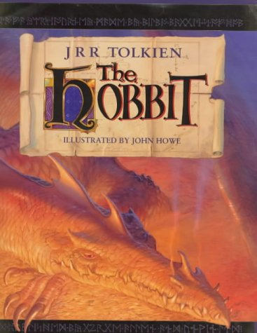 a review of the book the hobbit by jrr tolkien Buy the paperback book the hobbit by j r r tolkien at forever will love jrr tolkien and the great tolkien starter book my review pertains to.