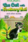 The Cat With A Feathery Tail And Other Stories
