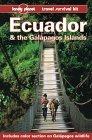 Lonely Planet Travel Survival Kit - Ecuador and the Galapagos Islands