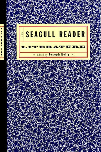 seagull reader essays norton The seagull reader: essays by joseph kelly w w norton & company used - very good great condition for a used book minimal wear 100% money back guarantee shipped to over one million happy customers your purchase benefits world literacy.