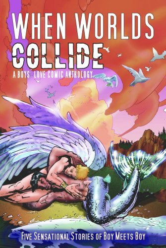 When Worlds Collide by Tina Anderson