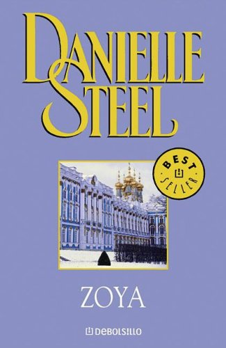 Zoya by Danielle Steel