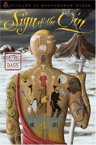 Sign of the Qin by L.G. Bass