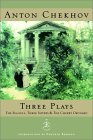 Three Plays: The Sea-Gull / Three Sisters / The Cherry Orchard
