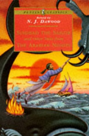 Sindbad the Sailor and Other Tales from the Arabian Nights by Anonymous