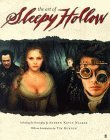 The Art of Tim Burton's Sleepy Hollow by Andrew Kevin Walker
